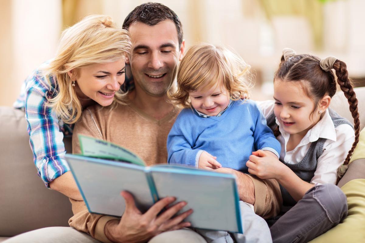 там будут читаем всей семьей фото этой странице
